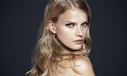 Katherine at Diablo Beauty Salon