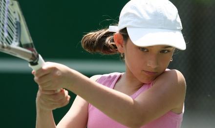 Advantage Point Tennis