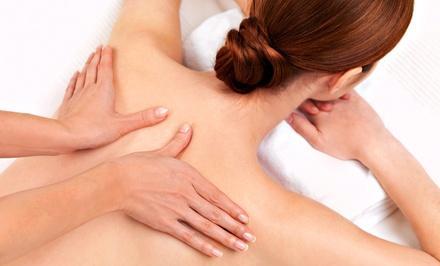 Massage by Doug
