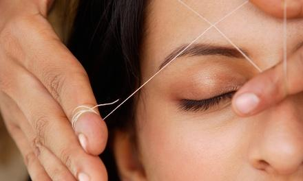 Classic Threading Salon