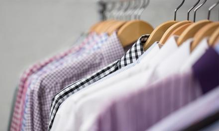Evergreen Dry Cleaners
