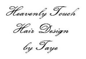 Heavenly Touch Hair Design By Taye