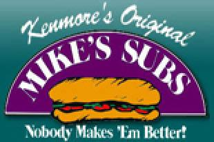 MIKE'S GIANT SUBS