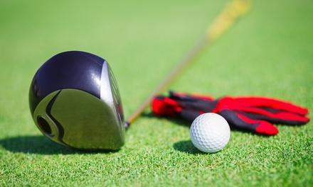 St. Mark Golf Club