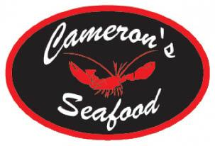 Cameron's Seafood Market