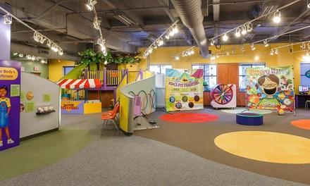 Healthworks Kids' Museum