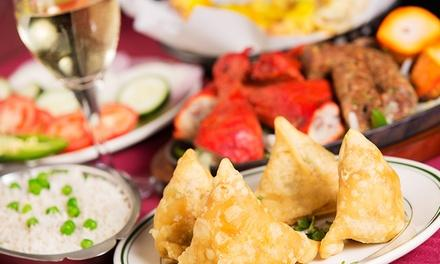 Adisil Indian Fast Food