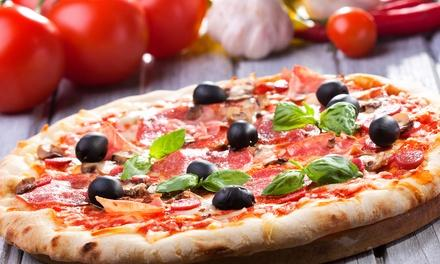 Chicago's Pizza & Pasta