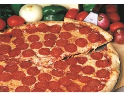 T's Pizza & Kitchen