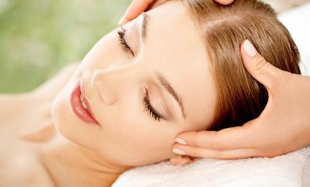 Skin Hydration Spa