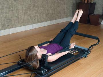 Mira Pilates