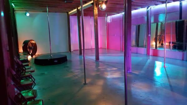 Body in Motion Fitness & Dance Studio