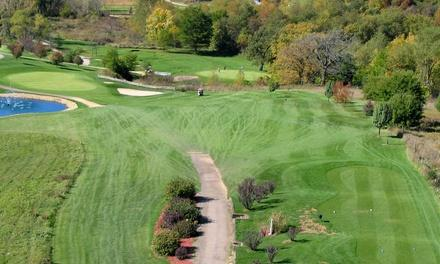 Wolf Hallow Golf Course