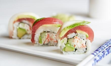 Sushi Co