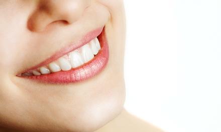 Adams, Asja M, Dds - Lynnwood Dental Ctr