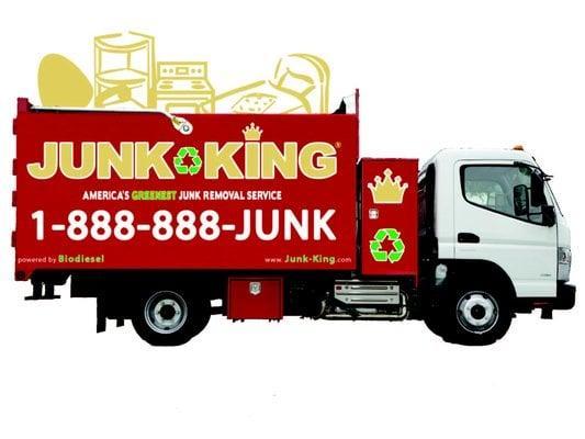 Junk King of Reno