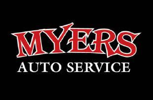 Myers Auto Service