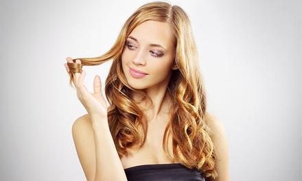 Styles by Savino at Eddio Caruso Hair Salon