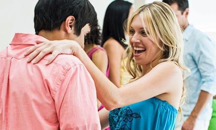 Beginners Only Social Ballroom & Latin Dance Studio
