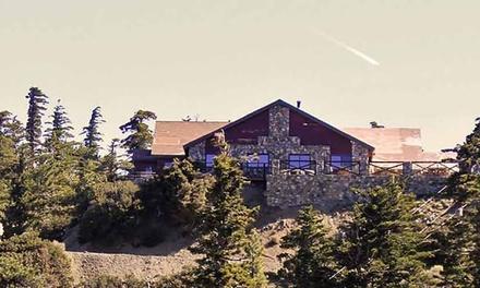 Mt Baldy Ski Lifts