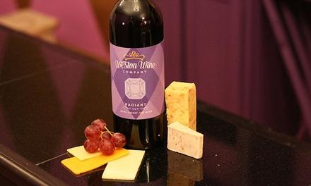 Weston Wine Company