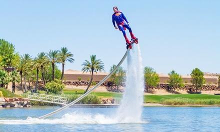 Flyboard Las Vegas