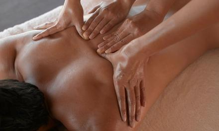 Muscular Release Therapy Massage