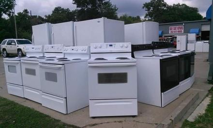 Quality Used Appliances