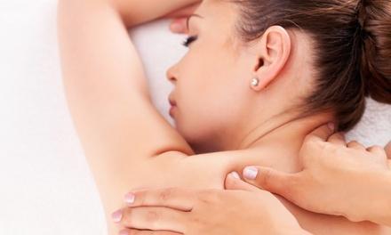 Angel Among You Massage & Wellness Spa