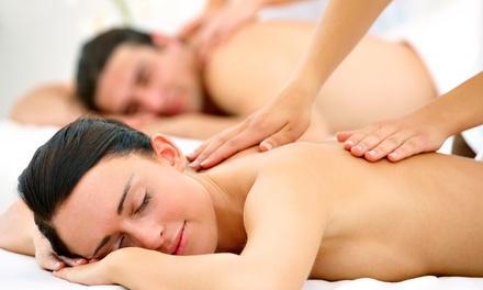 Heart Centered Massage