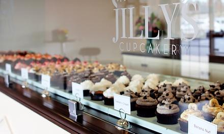 Jilly's Cupcakery