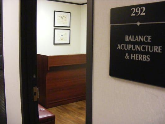 Balance Acupuncture and Herbs