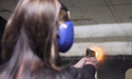 Garden State Shooting Center