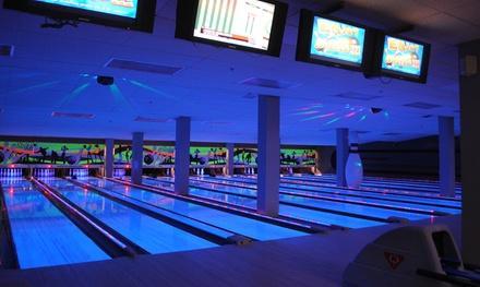 Tivoli Bowling Center
