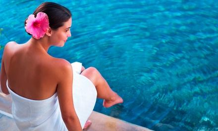 Relaxing Waters Spa