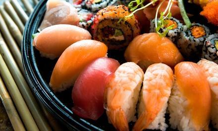 Ichiban Japanese Restaurant & Sushi Bar
