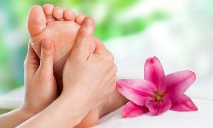 Lily Foot Reflexology
