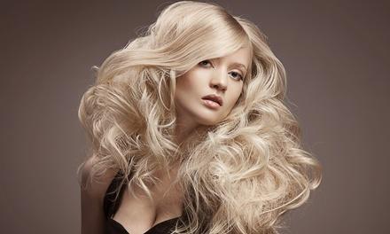 Karen at Shag Hair Design