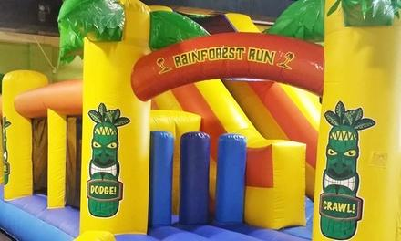 Big Fun Party Inflatables
