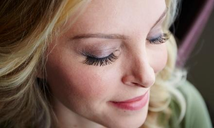 Candy lash Day spa