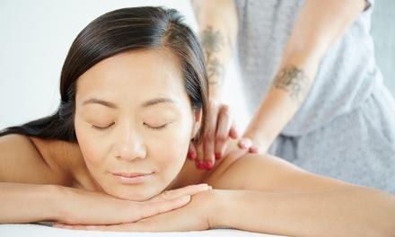 Mystique Therapeutic Massage