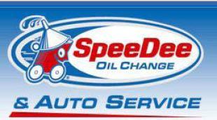 SPEEDEE OIL CHANGE