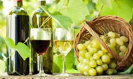 Fiddler's Vineyard