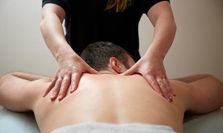 Shanti Massage Studio