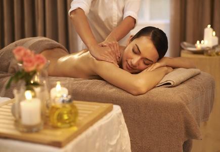 Shalon Black Massage