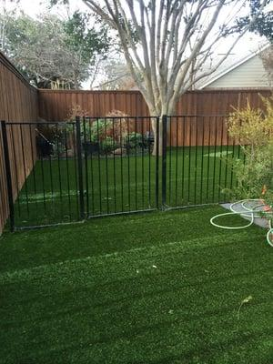 Red Rock Fence Company