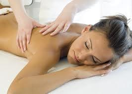 Healthy Balance Massage