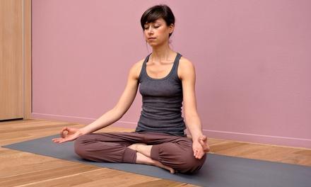 P. S. Yoga Studios