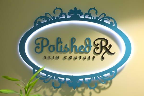 Polished RX Skin Couture