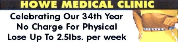 Howe Medical Clinic